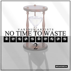 Various Artists - No Time To Waste 2
