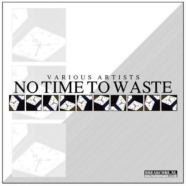 Various Artists - No Time To Waste