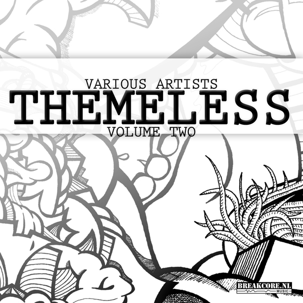 Various Artists - Themeless 2