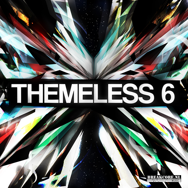 Various Artists - Themeless 6