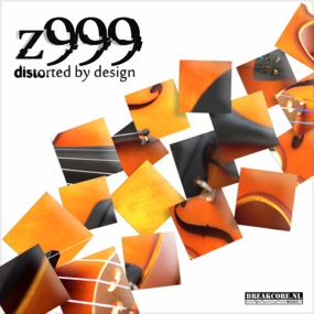 z999 - Distorted By Design